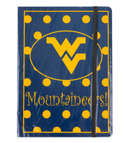 West Virginia University Mountaineers Journal, , hi-res