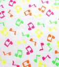 Fashion Flannel Music Neon