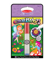 Melissa & Doug On The Go ColorBlast!-Fairy, , hi-res