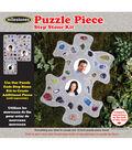 Mosaic Stepping Stone Kit-Puzzle Piece