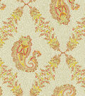 Home Decor 8\u0022x8\u0022 Fabric Swatch-Covington Clapton