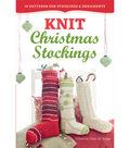 Knit Christmas Stockings Book
