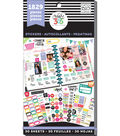 The Happy Planner Planner Basics Sticker Sheets