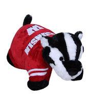 University of Wisconsin Badgers Pillow Pet, , hi-res