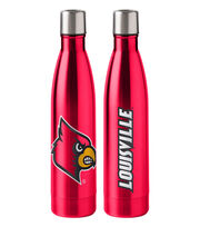 University of Louisville 18 oz Insulated Stainless Steel Water Bottle, , hi-res