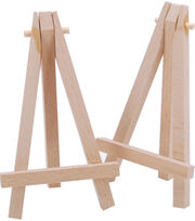 "Reeves Mini Easels 2/Pkg-2.75""X4.75"", , hi-res"