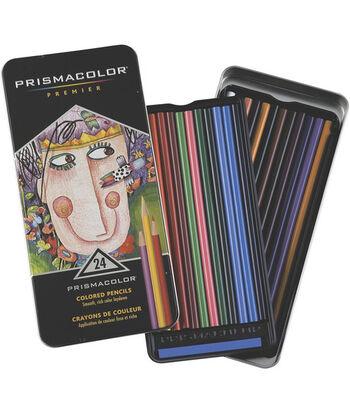 Prismacolor Premier Colored Pencils 24/Pkg