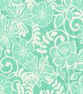 Keepsake Calico™ Cotton Fabric 44\u0022-Lettsworth Spa