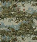 Print Fabric-Bennington 107 Vintage