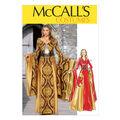 McCall\u0027s Misses Costumes-M6940