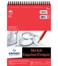 Canson 50 Sheets 9\u0027\u0027x12\u0027\u0027 Foundation Series Sketch Pad