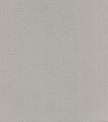 "Signature Series Sheer Solid Voile Fabric 118""-Bone"
