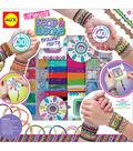 Alex Toys Ultimate Bead & Weave Bracelet Party Kit