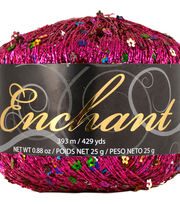 Premier Yarns Enchanted Flowers Yarn, , hi-res