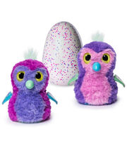 Hatchimals Glittering Garden Interactive Toy, , hi-res