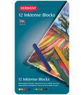Derwent Inktense Blocks 12 Pack