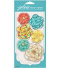 Jolee\u0027s Boutique-Bold Prints Paper Flowers