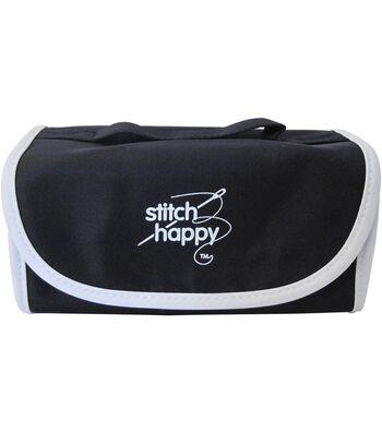 Mill Hill Stitch Happy Fold N Go Notions Box