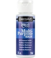 DecoArt Americana Multi-Purpose Sealer-2oz, , hi-res