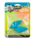 AirBrainz Airbrush Grips 2/Pkg-Turquoise