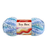 Premier Toy Box Yarn, , hi-res