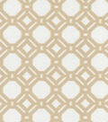 P/K Lifestyles Upholstery Fabric 54\u0022-Level Off/Cobblestone