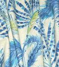 Dena Designs Multi-Purpose Decor Fabric 54\u0022-Shake & Stir Azure