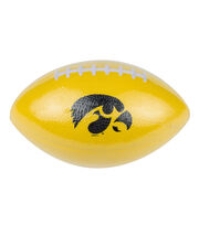 University of Iowa Hawks Foam Football, , hi-res