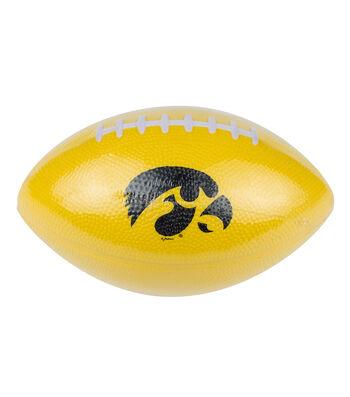 University of Iowa Hawks Foam Football