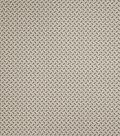 Home Decor 8\u0022x8\u0022 Fabric Swatch-Eaton Square Gloria Pewter Geometric