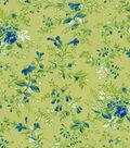 Covington Lightweight Decor Fabric 54\u0022-Primrose