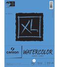 Canson XL Watercolor Paper Pad 9\u0022X12\u0022