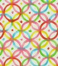 Home Decor 8\u0022x8\u0022 Fabric Swatch-Waverly Screen Gem Aurora