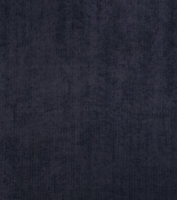 "Eaton Square Outdoor Upholstery Fabric 58""-Velvet / Navy"