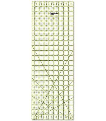 "Omnigrip Neon Quilter's Ruler-8-1/2""x24"""