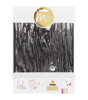 "Heidi Swapp Minc Art Screen 6.5""X8.5""-Woodgrain, , hi-res"