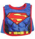 DC Comics Superman Bib And Bootie Set