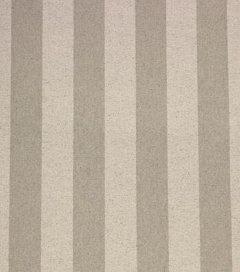 "Hudson 43 Print Fabric 54""-Davenport Jute"