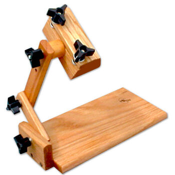 Z Lap Frame With Clamp