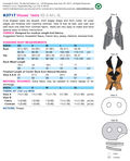 Kwik Sew Misses Vest-K3717