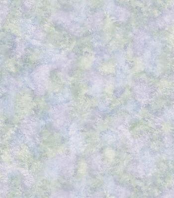 Cielo Blue Gauzy Texture Wallpaper