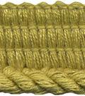 Wav 3/16 3-ply Lip Cord 12yd Old Gold