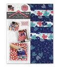 Little Dress Boutique Cotton Fabric-Katie 5\u0022 Strips