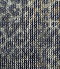 All That Glitters Fabric- Leopard Sequin Print