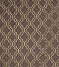 Home Decor 8\u0022x8\u0022 Fabric Swatch-Print Fabric SMC Designs Acoustice Walnut