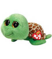 TY Beanie Boo Zippy Green Turtle, , hi-res