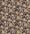 SMC Designs Upholstery Fabric 54\u0022-Bowling/ Ocean Floor