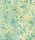 Susan Winget Premium Cotton Fabric 44\u0022-Watercolor Butterflies