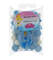Jesse James® Disney® Craft Beads For Jewelry-Cinderella, , hi-res