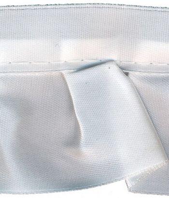 "1-7/8"" Ruffled Blanket Binding trim"
